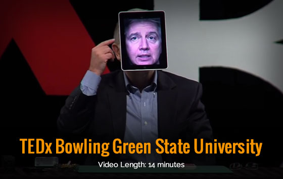 TEDx Bowling Green State University Video