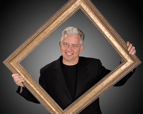Meet Paul Gertner, Magic Innovation Expert