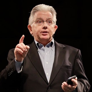 Paul Gertner is a world-class magician, speaker, and business and marketing innovator all in one.
