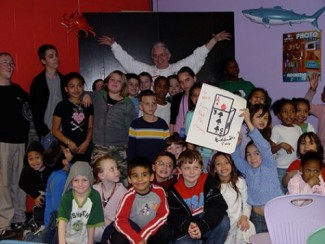 Sharing the Magic: A Community Outreach Program From Corporate Magician Paul Gertner